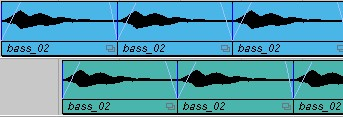repeating bass