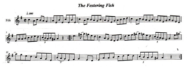 The Festering Fish