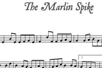 The Marlin Spike Snippet
